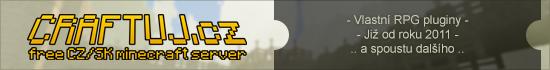 Server Banner